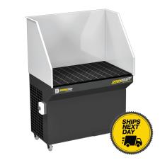 Downdraft Tables For Welding Grinding Amp Deburring