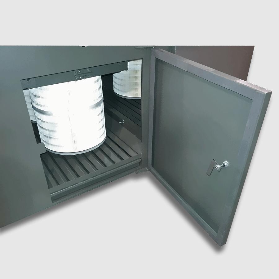Downdraft Tables Grinding Dust Home Downdraft Tables Table Kits Oxy & Plasma Cutting DD-4X6 PLA ...