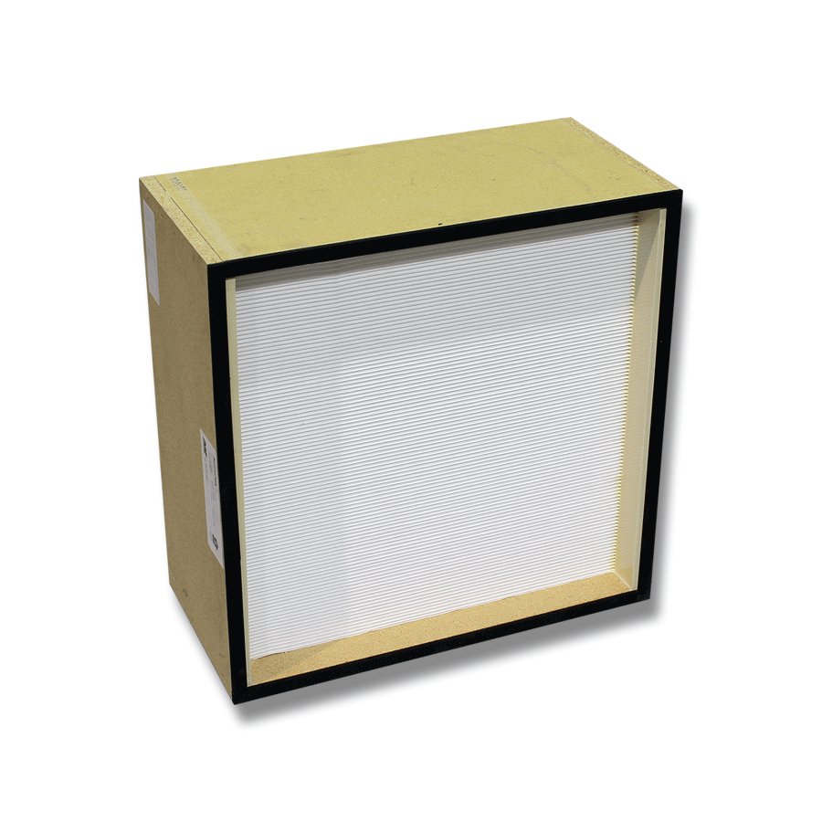HEPA filter for DD-3X4+