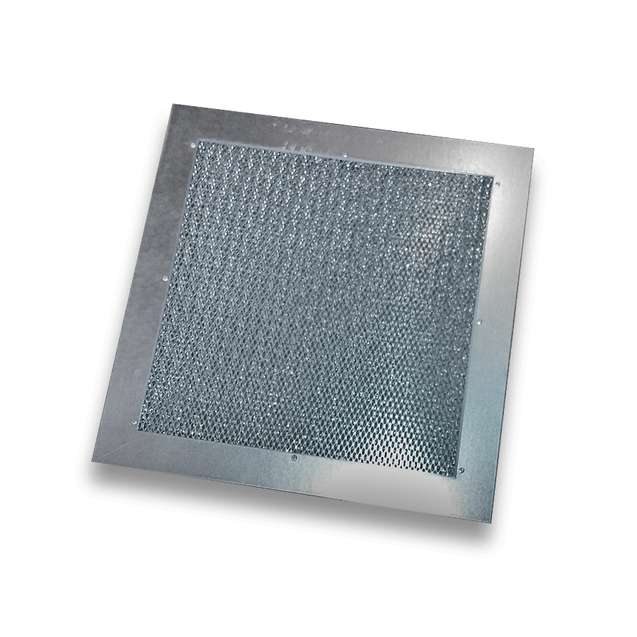 Metal Mesh Prefilter for DD-4X4+