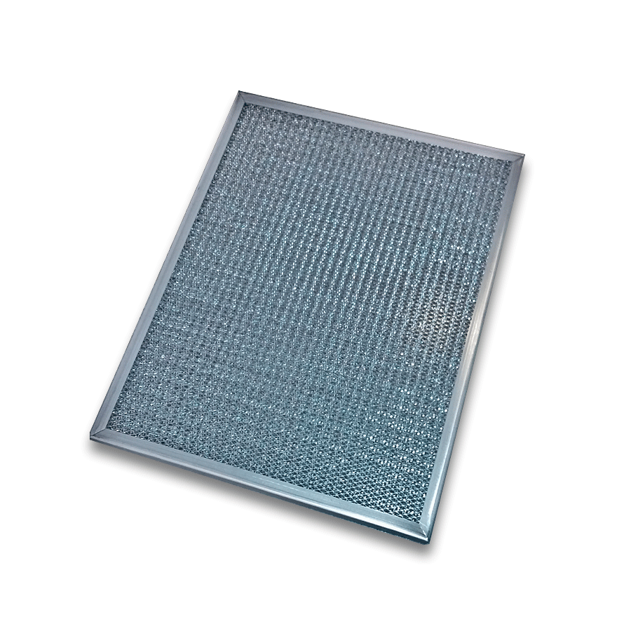 Metal Mesh Prefilter for DD-MINI